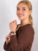 Zegarek klasyczny Rubicon Bransoleta RNBE28RIVX03BX - duże 4