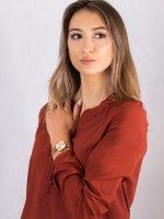 Zegarek klasyczny Rubicon Bransoleta RNBE33GIGX03BX - duże 4