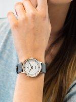 Rubicon RNAD75RISX03B1 damski zegarek Pasek pasek