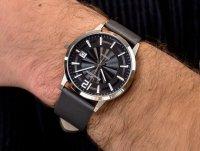 Zegarek klasyczny Rubicon Pasek RNCE21DMVX03BX - duże 6