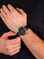 zegarek Seiko SKS539P2 męski z chronograf Chronograph