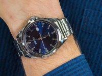 Seiko SUR207P1 zegarek klasyczny Classic