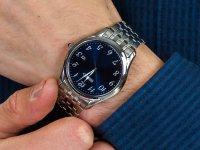 Zegarek klasyczny Seiko Classic SUR301P1 - duże 6