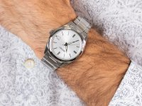 Zegarek klasyczny Seiko Classic SUR307P1 - duże 6