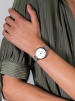 Skagen SKW2358 damski zegarek Hagen bransoleta