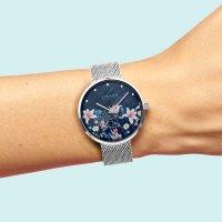 Zegarek klasyczny Strand Flower S700LXCBMC-DF - duże 6