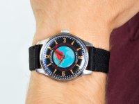 Sturmanskie 2609-3735431 Sputnik zegarek klasyczny Sputnik