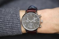 Zegarek klasyczny Ted Baker pasek BKPCSF901 Cosmop - duże 6