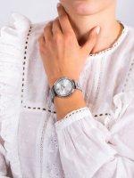 Timberland TBL.15961MYS-04MM damski zegarek Esmond bransoleta