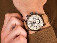 Zegarek klasyczny Timberland Henniker TBL.14816JLBN-07 HENNIKER II - duże 6