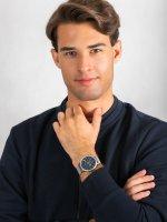 Zegarek klasyczny Timberland Langdon TBL.15651JYS-03MM LANGDON - duże 4