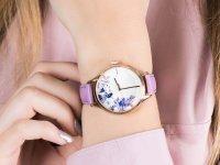 Zegarek klasyczny Timex Crystal TW2T78300 - duże 6