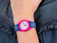 Timex T89001 Time Teacher Kids Analog zegarek klasyczny Dla dzieci