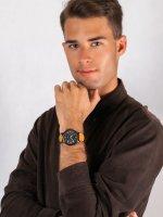 Timex T2N677 zegarek męski Easy Reader