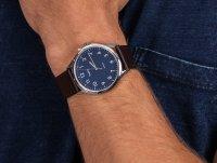 Timex TW2T72000 Modern Easy Reader zegarek klasyczny Easy Reader