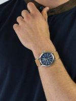 Zegarek klasyczny Timex Expedition TW4B01800 Expedition Scout - duże 5