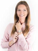 Zegarek klasyczny Timex Full Bloom TW2U19000 - duże 4