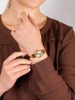 Timex TW2U12000 damski zegarek Main Street bransoleta