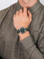 Zegarek klasyczny Timex Marlin TW2U11900 - duże 5
