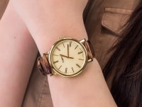 Zegarek klasyczny Timex Originals T2P237 Timex Originals Classic Round - duże 6