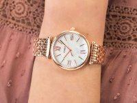 Timex TW2T79200 Parisienne zegarek klasyczny Parisienne