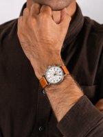 Zegarek klasyczny Timex Weekender TW2R42700 - duże 5