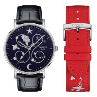 Zegarek klasyczny Tissot Everytime T109.610.16.041.00 - duże 4