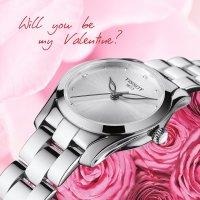 Zegarek klasyczny Tissot T-Wave T112.210.11.036.00 T-WAVE - duże 6