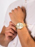 Zegarek klasyczny Tommy Hilfiger Męskie 1710415 - duże 5