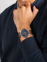 Zegarek klasyczny Tommy Hilfiger Męskie 1710418 - duże 5