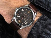 Tommy Hilfiger 1791157 zegarek klasyczny Męskie