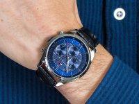 Zegarek klasyczny Tommy Hilfiger Męskie 1791182 - duże 6