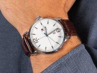 Tommy Hilfiger 1791217 zegarek klasyczny Męskie