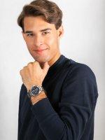 Zegarek klasyczny Tommy Hilfiger Męskie 1791360 - duże 4