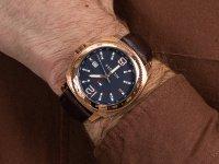 Zegarek klasyczny Tommy Hilfiger Męskie 1791431 - duże 6
