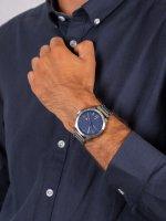 Zegarek klasyczny Tommy Hilfiger Męskie 1791620 - duże 5