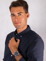 Tommy Hilfiger 1791645 zegarek męski Męskie