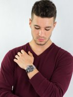 Zegarek klasyczny Tommy Hilfiger Męskie 1791684 - duże 4