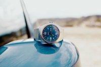 Traser TS-108203 P59 Essential S Blue zegarek klasyczny P59 Classic