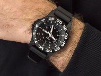Traser TS-100378 P66 Elite Red zegarek klasyczny P66 Tactical Mission