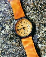 Traser TS-107423 zegarek męski P67 Officer Pro czarny