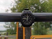 Traser TS-108679 P96 OdP Evolution Chrono Black zegarek klasyczny P96 Outdoor Pioneer
