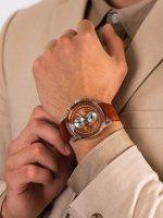 Zegarek klasyczny Vostok Europe Limousine YM26-565A292 Limousine Chrono - duże 5