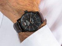 Zegarek klasyczny Vostok Europe Limousine YN85-560C520 Limousine Automatic - duże 6