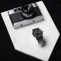 Zegarek klasyczny Wenger Attitude 01.1541.107 - duże 6