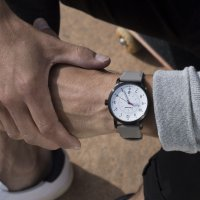 Zegarek klasyczny Wenger Avenue 01.1641.121 - duże 6