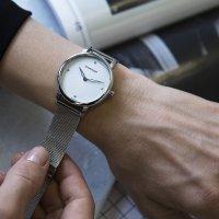 Zegarek klasyczny Wenger Urban 01.1721.107 bransoleta - duże 7