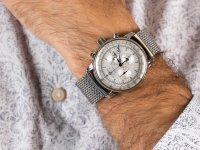 Zegarek klasyczny Zeppelin 100 Years Zeppelin Ed 1 7680M-1 100 Years Zeppelin Quarz - duże 6