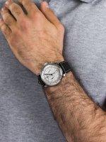 zegarek Zeppelin 7690-1 kwarcowy męski 100 Years Zeppelin Ed 1 100 Years Zeppelin Quarz