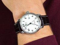 Zegarek klasyczny Zeppelin Count 7656-5 Count - duże 6